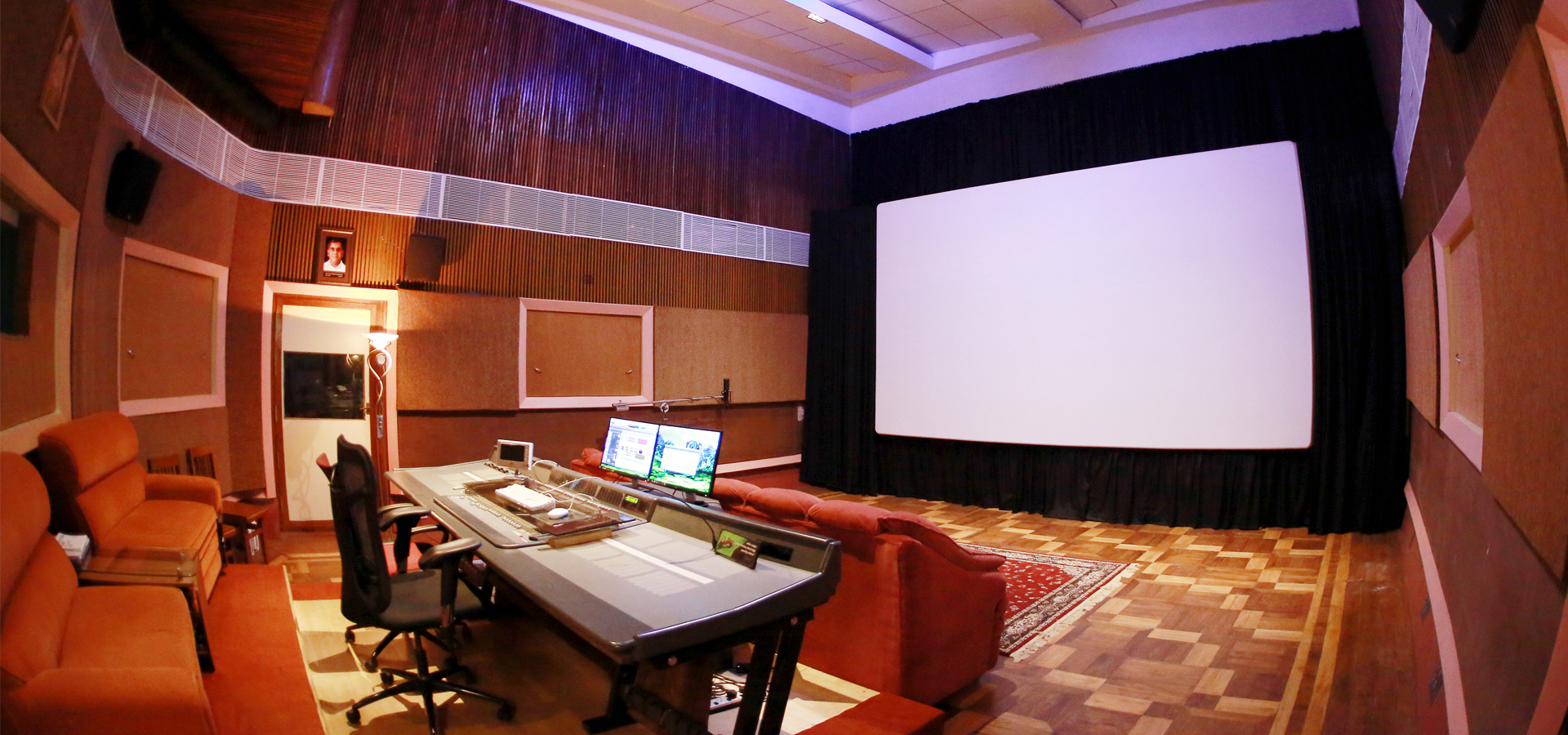 Sound Academy thrissur