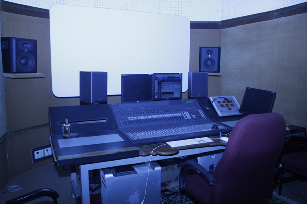 best sound studio thrissur